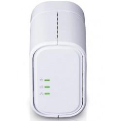 D-Link - DHP-W310AV 200Mbit/s Ethernet Color blanco 1pieza(s) adaptador de red powerline