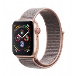 Apple - Watch Series 4 OLED Móvil Oro GPS (satélite) reloj inteligente - 22275406