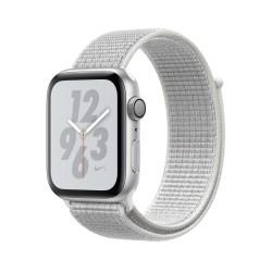 Apple - Watch Nike+ Series 4 reloj inteligente Plata OLED GPS (satélite) - 22275413