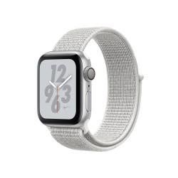 Apple - Watch Nike+ Series 4 reloj inteligente Plata OLED GPS (satélite)