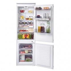 Candy - CKBBS 172 FT Integrado 250L A+ Blanco nevera y congelador