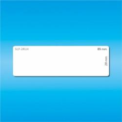 Seiko Instruments - SLP-2RLH Blanco