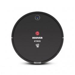 Hoover - RBT001 011 aspiradora robotizada Bagless Black