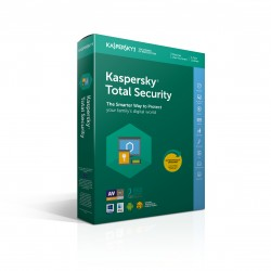 Kaspersky Lab - Anti-Virus 2019 Full license 3 licencia(s) 1 año(s) Español
