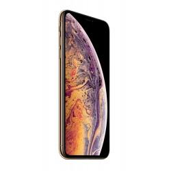 """Apple - iPhone XS Max 16,5 cm (6.5"""") 64 GB SIM doble Oro"""