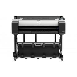 Canon - imagePROGRAF TM-300 impresora de gran formato Color 2400 x 1200 DPI Inyección de tinta térmica A0 (841 x 11
