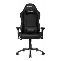 AKRacing - SX silla de oficina y de ordenador Asiento acolchado Respaldo acolchado
