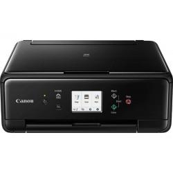 Canon - PIXMA TS6250 Inyección de tinta 4800 x 1200 DPI A4 Wifi