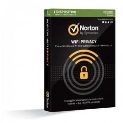 Symantec - Norton WiFi Privacy 1licencia(s) Español