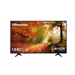 "Hisense - A6140 127 cm (50"") 4K Ultra HD Smart TV Wifi Negro"