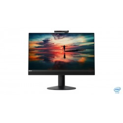 """Lenovo - ThinkCentre M920z 60,5 cm (23.8"""") 1920 x 1080 Pixeles Pantalla táctil 8ª generación de procesadores Intel® - 10S6001LSP"""