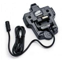 Zebra - P1063406-061 Cargador de batería para vehículos Negro