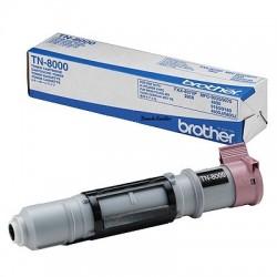 Brother - TN-8000 2200páginas Negro tóner y cartucho láser