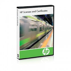 Hewlett Packard Enterprise - StoreEver MSL TapeAssure Advanced E-LTU