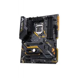 ASUS - TUF Z390-PLUS GAMING placa base LGA 1151 (Zócalo H4) ATX Intel Z390