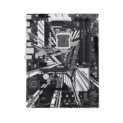 ASUS - PRIME Z390-P placa base LGA 1151 (Zócalo H4) ATX Intel Z390