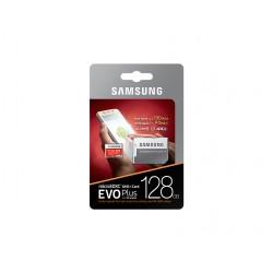 Samsung - MB-MC128G memoria flash 128 GB MicroSDXC Clase 10 UHS-I