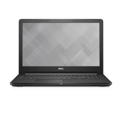 "DELL - Vostro 3568 Negro Portátil 39,6 cm (15.6"") 1366 x 768 Pixeles 7ª generación de procesadores Intel® Core™ i3"