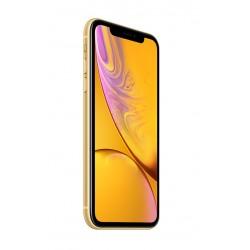 "Apple - iPhone XR 15,5 cm (6.1"") 64 GB SIM doble 4G Amarillo"