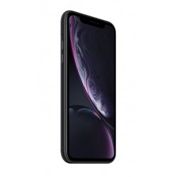 "Apple - iPhone XR 15,5 cm (6.1"") 64 GB SIM doble Negro"