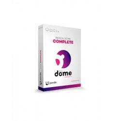 Panda - Dome Complete 3 licencia(s) 1 año(s)