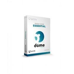 Panda - Dome Essential 1 licencia(s) 1 año(s)