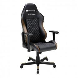 DXRacer - OH/DF73 silla de oficina y de ordenador Asiento acolchado Respaldo acolchado