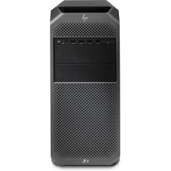 HP - Z4 G4 Intel® Xeon® W-2135 32 GB DDR4-SDRAM 512 GB SSD Negro Mini Tower Puesto de trabajo
