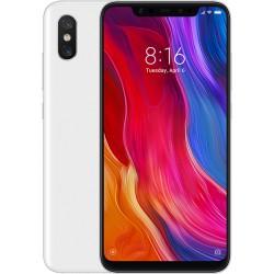 "Xiaomi - Redmi Mi 8 15,8 cm (6.21"") 6 GB 64 GB SIM doble 4G Blanco 3400 mAh"