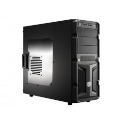 Cooler Master - K350 Full-Tower Negro carcasa de ordenador