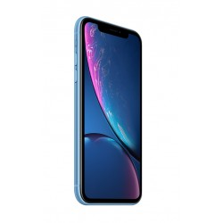 "Apple - iPhone XR 15,5 cm (6.1"") 64 GB SIM doble Azul"