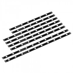 NZXT - HUE 2 Ambient Universal strip light Interior 30 cm - 22284836