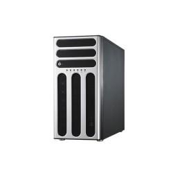 ASUS - TS700-E8-RS8 V2 Intel® C612 LGA 2011-v3 Torre (5U) Negro, Plata