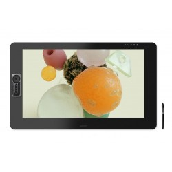 Wacom - Cintiq Pro 32 tableta digitalizadora 5080 líneas por pulgada 697 x 392 mm Negro