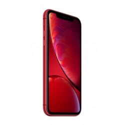 "Apple - iPhone XR 15,5 cm (6.1"") 64 GB SIM doble Rojo"
