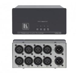 Kramer Electronics - VS-4X interruptor de sonido