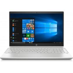 """HP - Pavilion 15-cs0009ns Plata Portátil 39,6 cm (15.6"""") 1920 x 1080 Pixeles 8ª generación de procesadores Intel® C"""