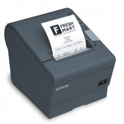 Epson - TM-T88V(238): Ethernet, PS, EDG, Buzzer, EU