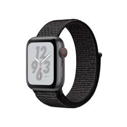 Apple - Watch Nike+ Series 4 reloj inteligente Gris OLED Móvil GPS (satélite)