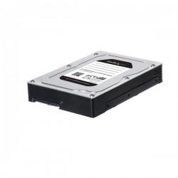 """StarTech.com - 25SATSAS35HD panel bahía disco duro 8,89 cm (3.5"""") Panel de instalación Negro, Plata"""