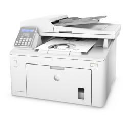 HP - LaserJet Pro M148fdw Laser 1200 x 1200 DPI 28 ppm A4 Wifi