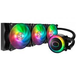 Cooler Master - MasterLiquid ML360R RGB refrigeración agua y freón Procesador