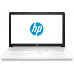 "HP - 15-da0747ns Blanco Portátil 39,6 cm (15.6"") 1366 x 768 Pixeles 7ª generación de procesadores Intel® Core™ i5 8 GB DDR4-SDRA"