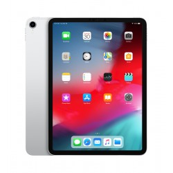 Apple - iPad Pro A12X 512 GB Plata