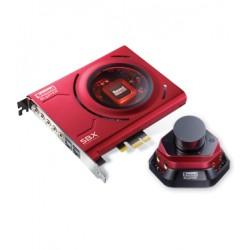 Creative Labs - Sound Blaster Zx Interno 5.1channels PCI-E
