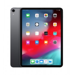 Apple - iPad Pro A12X 512 GB Gris