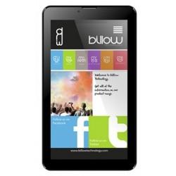 """Billow - X703B tablet 8 GB 17,8 cm (7"""") 1 GB Wi-Fi 4 (802.11n) Android 8.1 Negro"""