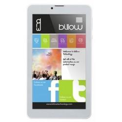 "Billow - X703W tablet 8 GB 17,8 cm (7"") 1 GB Wi-Fi 4 (802.11n) Android 8.1 Blanco"