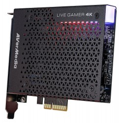 AVerMedia - GC573 dispositivo para capturar video Interno PCIe