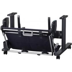 Canon - SD-23 mueble y soporte para impresoras Negro, Plata